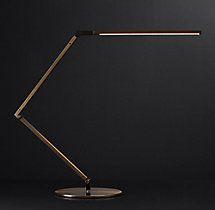 Z-Bar Led Task Lamp
