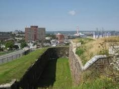Image result for citadel hill halifax Halifax Citadel, Image