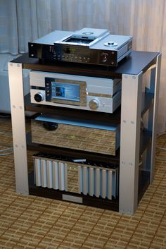 RMAF12: Rutherford Audio presents Burmester and ELAC | Confessions of a Part-Time Audiophile