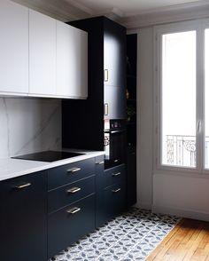 INHALE - Paris - Interior Design