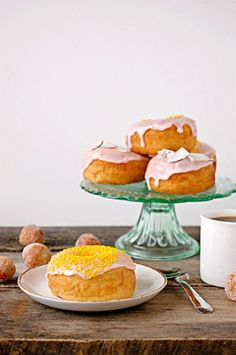 donuts by butterflyfoodie, via Flickr