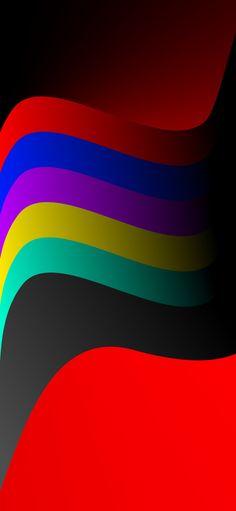 Android Phone Wallpaper, Phone Wallpaper Design, Framed Wallpaper, Apple Wallpaper Iphone, Trippy Wallpaper, Cool Wallpapers For Phones, Rainbow Wallpaper, Graphic Wallpaper, Cute Wallpaper Backgrounds