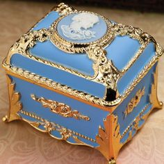Jewelry Boxes from Stauer.com