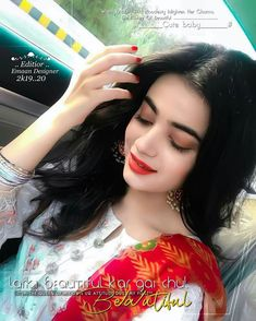 Look Your Absolute Best With These Beauty Tips Cute Girl Poses, Girl Photo Poses, Girl Photography Poses, Girl Photos, Beautiful Girl Photo, Cute Girl Photo, Beautiful Girl Indian, Beautiful Hijab, Stylish Girls Photos