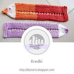 Kredki My Works, Handmade, Hand Made, Handarbeit