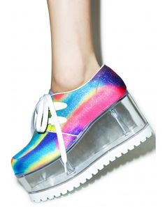 Platform Shoes, Creepers, Platform Sneakers, Boots & Flats for Women   Dolls Kill