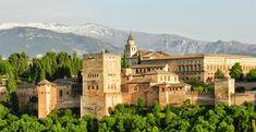 Tak mojou last minute dovolenkou za rok 2016 sa stalo nakoniec Španielsko. Toto je špeciálne Alhambra v Granade. Len som tak pozeral, proste wááu! Určite sa sem ešte raz vrátim :) http://www.firotour.sk/last-minute-dovolenka-leto