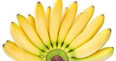 Si te encanta el plátano, lee estas 10 cosas impactantes. La número 5 es la mejor