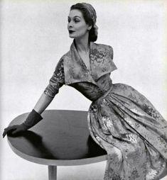 Dior 1952.