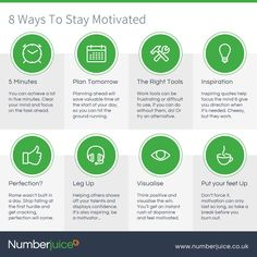 How to Stay Motivated Be Inspired Quotes, Work Tools, How To Stay Motivated, Business Tips, Mindfulness, Inspirational Quotes, How To Plan, Motivation, Day