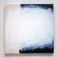 Robert Ryman / series #23 (white), 2004