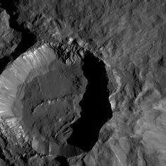 Space Images | Dawn LAMO Image 182