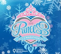 2015 Princess Half Marathon round up: Bib numbers and waivers, corrals, course maps and event guide! #rundinsey #princesshalfmarathon