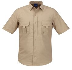 Propper® Summerweight Tactical Shirt - Short Sleeve