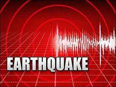 जम्मू कश्मीर की राजधानी श्रीनगर सहित कश्मीर घाटी के अन्य हिस्सों में आज तडके भूकंप के