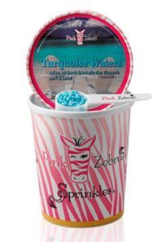 Pink Zebra-Turquoise Waters Sprinkles! www.pinkzebrahome.com/pinkzebrasprinkleon