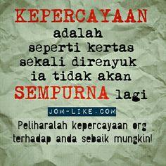 Percayalah
