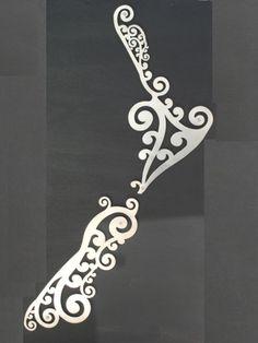 Ta Moko Tattoo, Koru Tattoo, Nz Art, Art For Art Sake, Map Tattoos, Body Art Tattoos, Maori Symbols, Maori Patterns, Zealand Tattoo