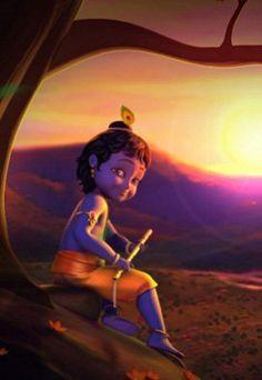 Little Krishna - JungleKey.in Image Krishna Statue, Radha Krishna Love, Krishna Radha, Radhe Krishna Wallpapers, Lord Krishna Wallpapers, Little Krishna, Cute Krishna, Lord Krishna Images, Radha Krishna Pictures