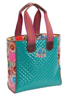 Consuela Bags In Austin Tx | Consuela Classic Tote - Zoe (6128) - Bags