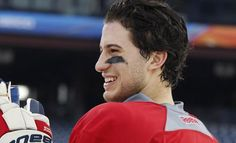 Definitely gunna miss my boy, Michael Del Zotto.