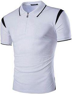 jeansian Men's Casual Zipper Lapel Short Sleeves Polo Tees T-Shirts D674 Black XS jeansian https://www.amazon.ca/dp/B01DP2LHDS/ref=cm_sw_r_pi_dp_HyI.wbETYA3XF