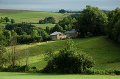 Gite rural dans le Tarn, à Saint Pierre de Trivisy