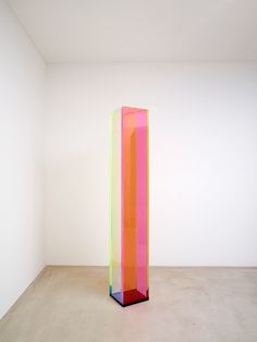 <p>Cologne-based artist Regine Schumann is known for her colorful approach to architectural sculptures, which she executes in partnership with Spanish actor Carlos Garcia Piedra.Her works add another