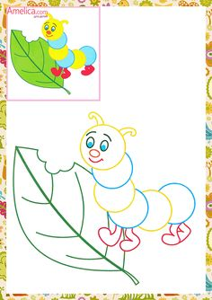 Art Drawings For Kids, Kids Artwork, Drawing For Kids, Painting For Kids, Art For Kids, Boy Coloring, Coloring Pages For Kids, Coloring Books, Cool Coloring Pages