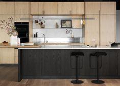 Floating Table, Kitchen Views, Kitchen Models, Soft Furnishings, Interior Architecture, Furniture Design, Kitchen Cabinets, Inspiration, Melbourne