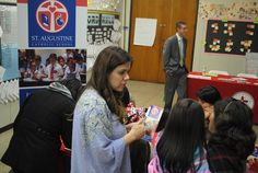 Families Empowered School Connection Fair, November 1, 2014 from 1 p.m. to 4 p.m. at the Neighborhood Place, 3014 Rivas St., San Antonio, Texas 78228