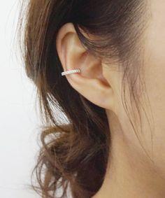 Ear Cuff - Der neue Ohrschmuck - DaWanda
