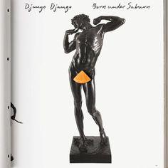 Born Under Saturn is het tweede album van de Schotse band Django Django. De band debuteerde in 2012 met een album met aanstekelijke folk en dance muziek. Dit nieuwe album is zo mogelijk nog psychedlischer, energieker en aanstekelijker.