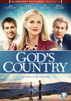 God's Country - Christian Movie/Film on DVD. http://www.christianfilmdatabase.com/review/gods-country/