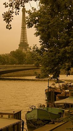 Eiffel Tower Photograph    by Louise Fahy
