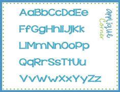 Behind Hazel Eyes Embroidery Font Sizes: .5in, 1in, 1.5in, 2in, 2.5in  Upper & Lower Case