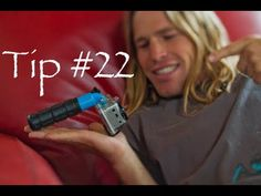 Tip #22 GoPro - GoPro on the Ground without Tripod - YouTube