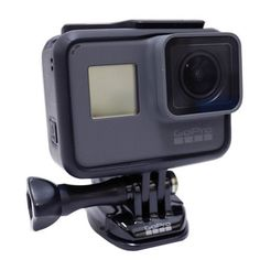 GoPro Black Product Features Specifications In The Box Capture Photos at 30 fpsFlat and Curved Adhesive Mounts IncludedInterval Capture for. Little Camera, Gopro Hero 5, Things To Buy, Photography Tips, Like4like, Action, Ebay, Black, Coupon
