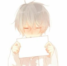 Leave something bellow that you wanted to write in this paper Chibi Anime, Anime Kawaii, Anime Manga, Anime Art, Cute Anime Boy, I Love Anime, All Anime, Anime Guys, Anime Style