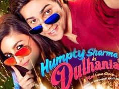 HumptySharmaKiDulhania gets a good start at box office. Watch full review of the movie here and decide whether you want to go for it or not..