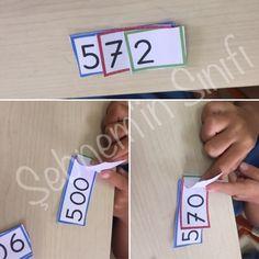 Şebnem'in Sınıfı: Basamak Kavramı Bize Çocuk Oyuncağı