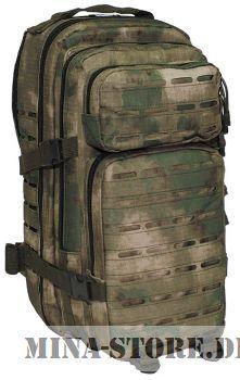 mina-store.de - US Rucksack Assault I Laser HDT camo FG