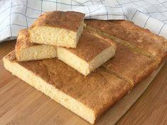 Cornbread, Gluten Free, Ethnic Recipes, Food, Inspiration, Ideas, Millet Bread, Glutenfree, Biblical Inspiration