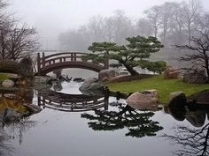 Outstanding Professional Japanese Garden Projects For Your Outdoor Enjoyment Like These Designs? Visit Us For More Japanese Garden IdeasLike These Designs? Visit Us For More Japanese Garden Ideas Japanese Landscape, Japanese Garden Design, Chinese Garden, Japanese Gardens, Japanese Nature, Contemporary Landscape, Japanese Park, Japanese Garden Style, Japan Garden