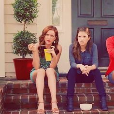 Bechloe Ok Britt need to be included in PP3 , it just can't be right without…