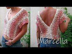 Camiseta Marcella Oh Mami - YouTube