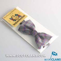 Clan MacPherson Bow