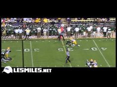 LSU Week 2 - UAB Highlights - YouTube