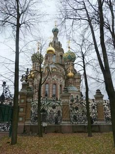 Sint Petersburg Rusland