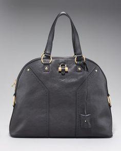 Red Valentino Rockstud Flip-Lock Messenger Bag, Black   Messenger ...